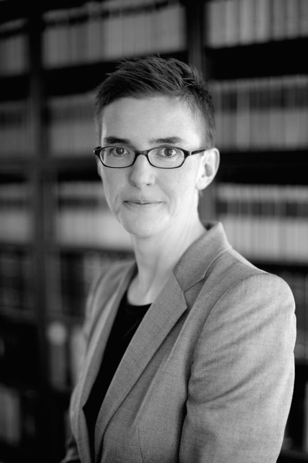Claudia Stehli
