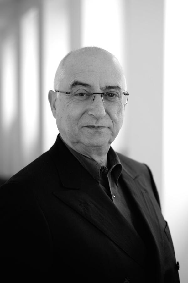 Dr. Peter Liatowitsch