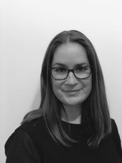 Nadine Grieder, Advokatin