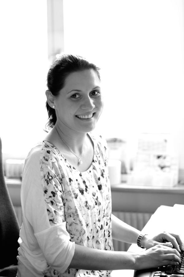 Alexandra Gysin-Jermann
