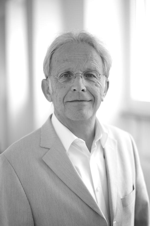 Dr. Felix Liatowitsch